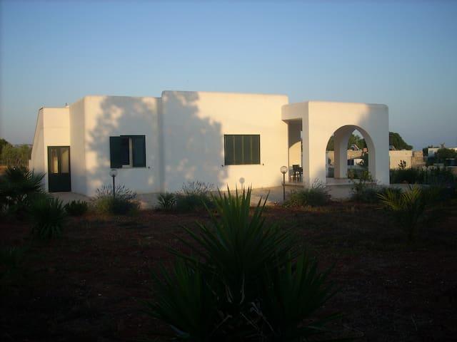 Villa Ines