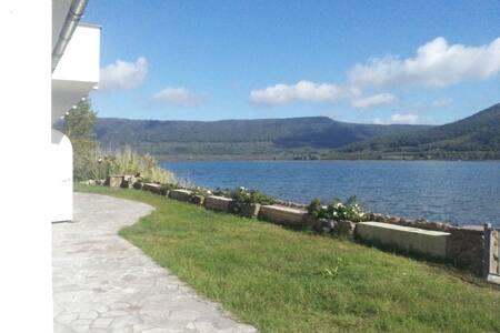 La Casa di Vico - a lakeside house - Caprarola - 別荘
