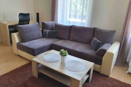 Apartament u Kamila