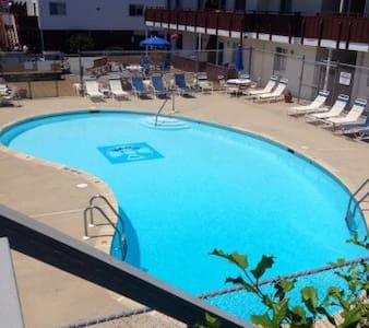 Sandy Toes 105- Pool, Great location! - Dewey Beach