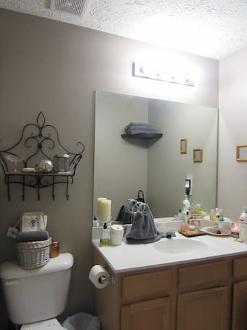 Clean, friendly and near mountains! - Canton - House