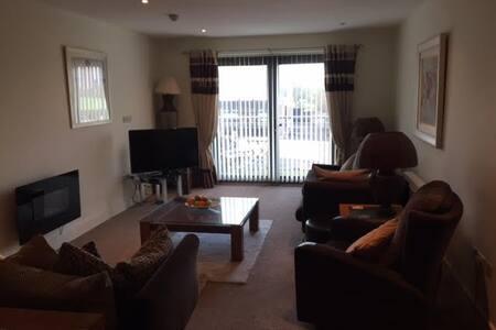 Beautiful Modern 2 Bedroom Apartment - Courtown - Leilighet