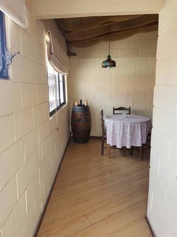 Suite completa para dos personas. - Quito - Byt