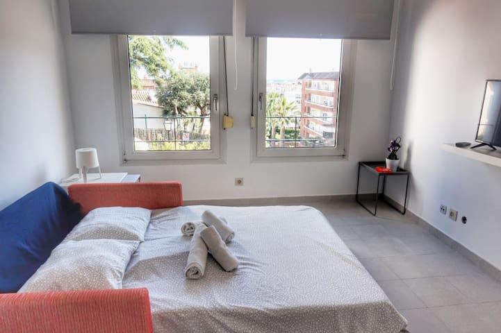 Sofá-cama para dos niños *EN-Sofa bed for 2 children *FR-Canapé-lit pour 2 enfants