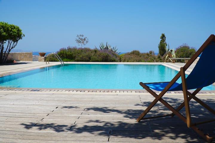 Villa Kalivos - Comfortable villa in Crete