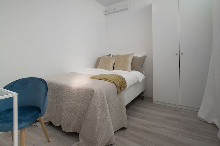 Cozy room in city centre
