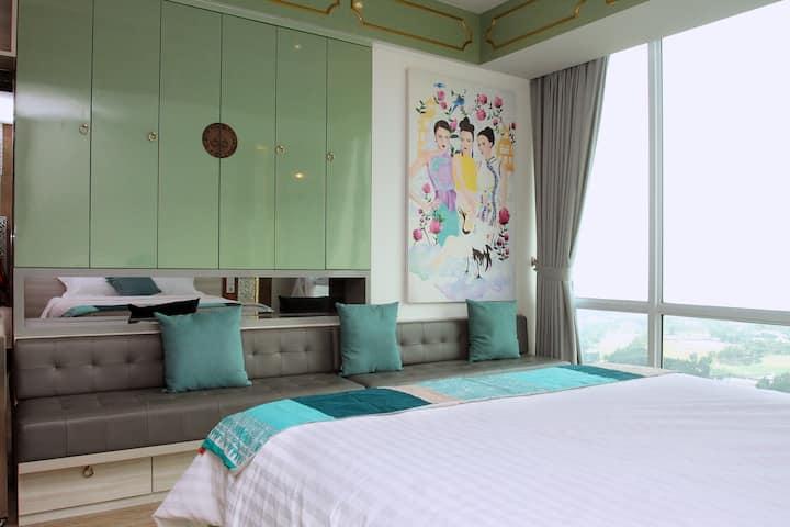 Designer Studio @ U Residence 2 Karawaci Tangerang