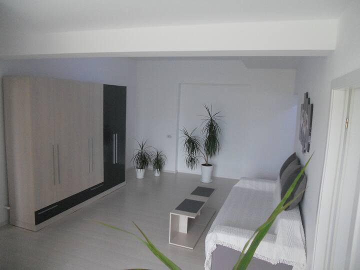 Apartament Luca/Vila Romelia