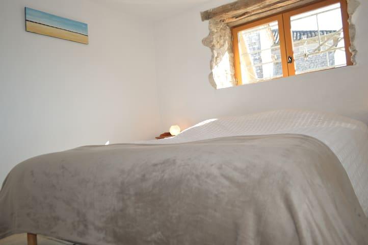 Gastenkamer Le Sable