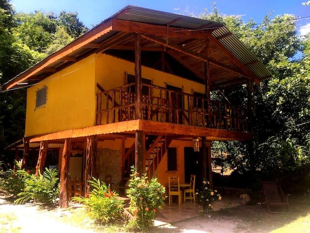 PARADISE Buena Vista, Best jungle deal in Samara - Sámara - Hus