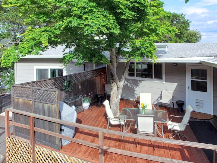 VIEW SAN RAFAEL- AWESOME FURNISHED LOCATION 3/4/BR