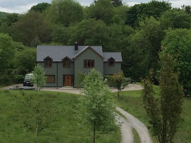 Double Room Kenmare - Kenmare