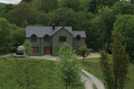 Double Room Kenmare - Haus