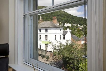 Great Malvern Apartment No 14