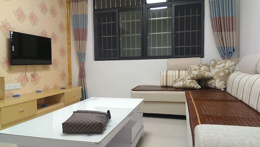 平价独立房间 - Changsha - Apartament