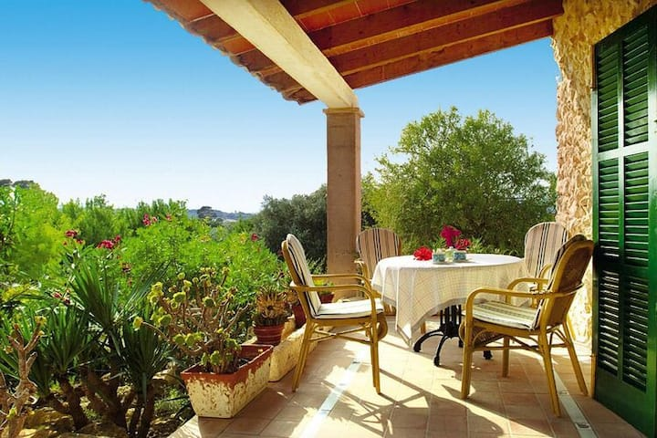 4 star holiday home in Santa Margalida