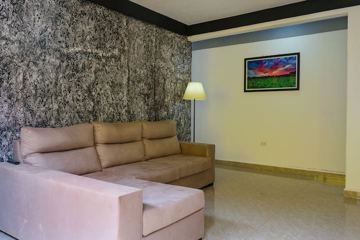 Casa Osmel - ROOM 2 + WIFI