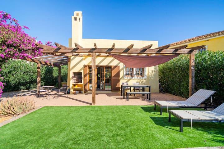 Moderne Villa mit Pool in Cuevas del Almanzora