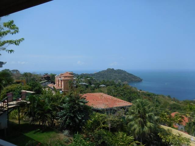 Casa paz de Paraiso Mariposa Buho - Quepos - Dom wakacyjny