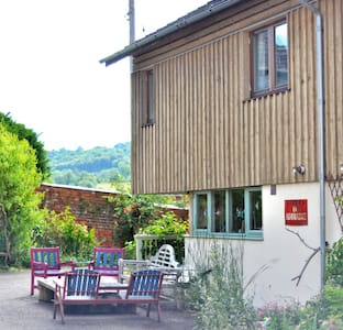 5 bedroom in Eco Co Housing community - Stroud - Dom