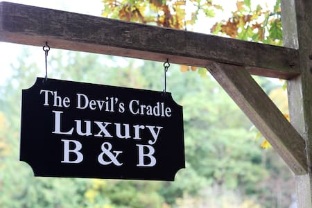 The Devils Cradle B&B - Farnham - Bed & Breakfast