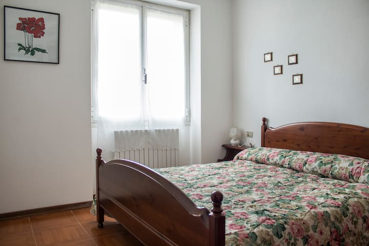 CASA LAGHETTO - Colico Piano - Villa