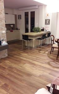 Affitto appartamento nuovo a 2km dal parco ferrari - Модена