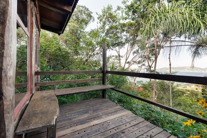 Casa  em Local Paradisíaco II