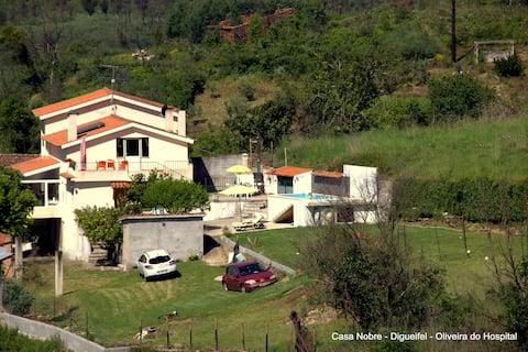 Casa Nobre SERRA DA ESTRELA