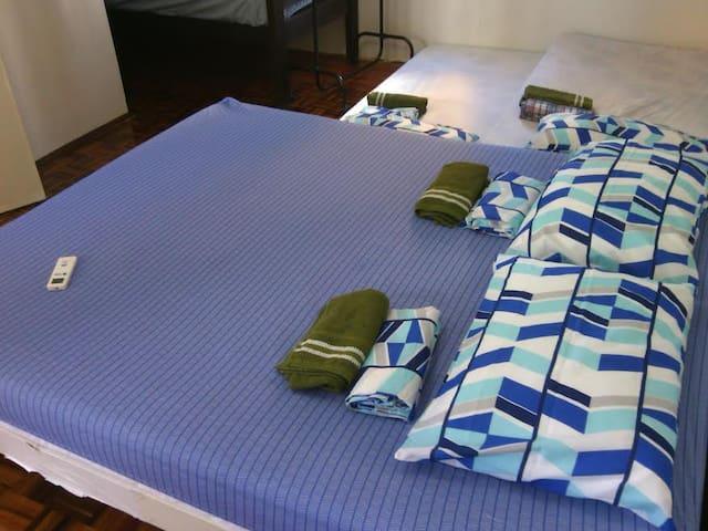 Your House Beira Mar at Fortaleza - Fortaleza - Apartment