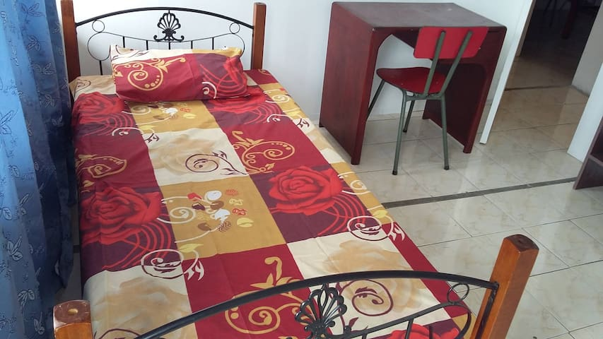 Self catering accommodation - Vacoas-Phoenix - House