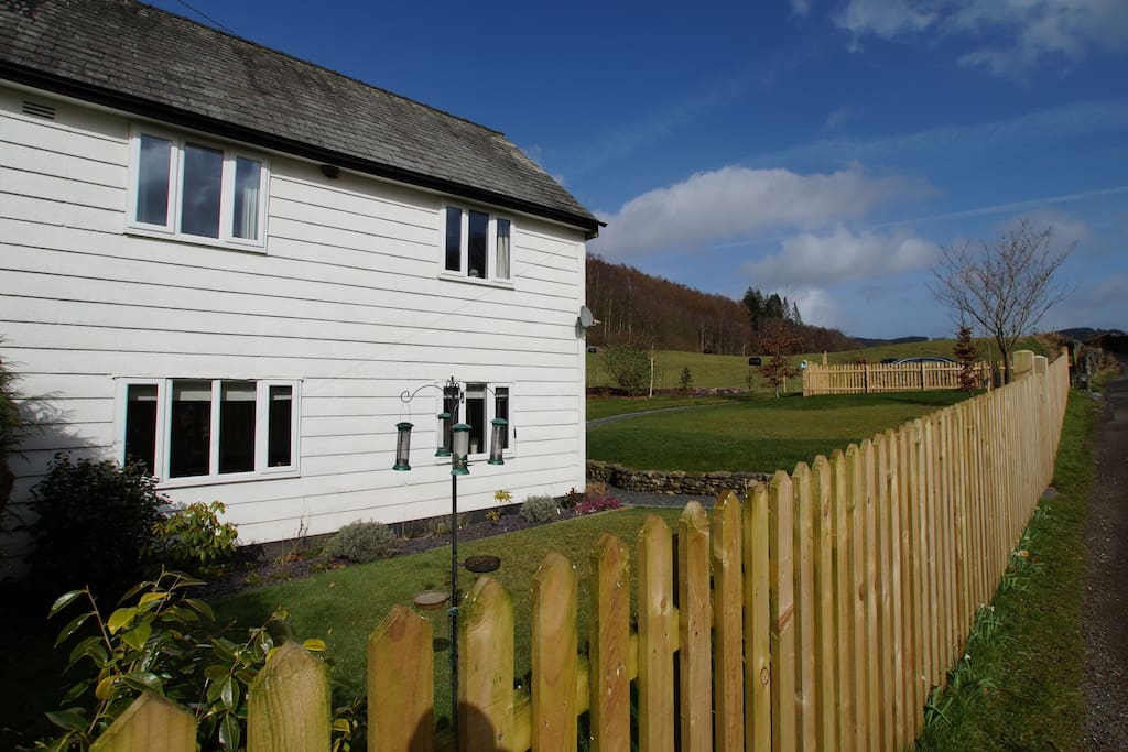 Foresters Cottage, Sattherthwaite