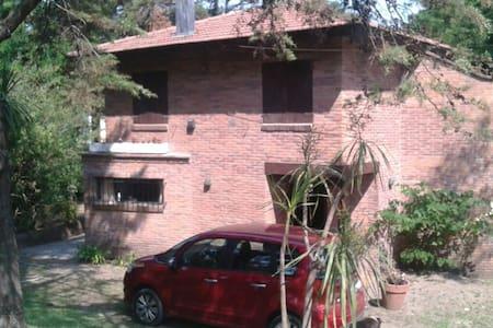 Casa en Valeria del Mar - Valeria del Mar - Dům