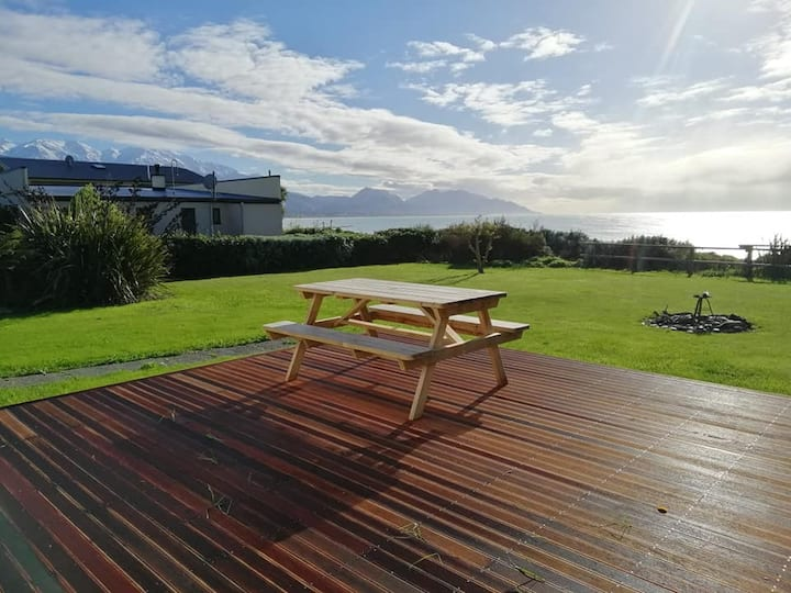 Adelphi Cottage - Location and Views!!