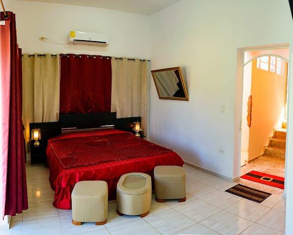 Casa Reyes. Room 1