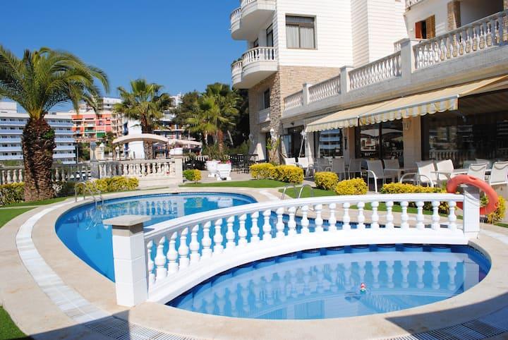 HOTEL BONSOL DESCANSO Y RELAX AL SOL 4