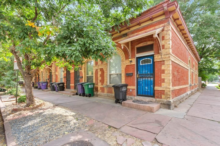 Beautiful Denver Townhome  - Heart of the city!