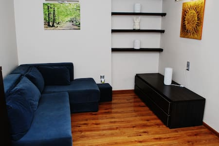 Studio - City Center - Rynek - Apartament