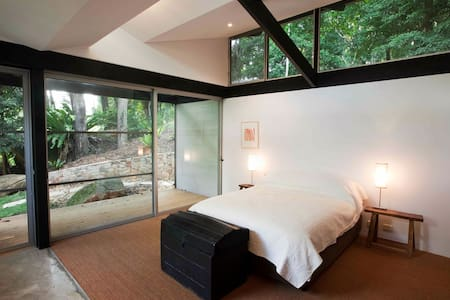Foxground Rainforest Retreat - Foxground - Ev
