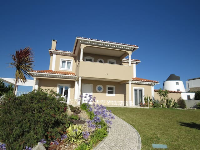 Villa Atlantic Breeze aan de Silver Coast