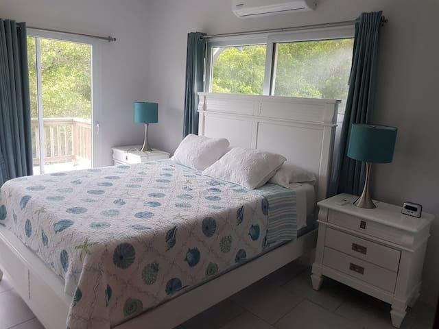 Brand New Private Beach Home