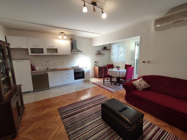 Jadranka studio apartment