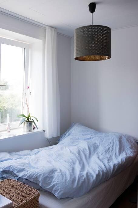 Bed no. 1