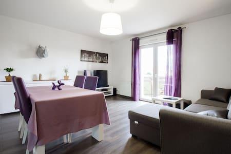 Appartement 65 m2 - Aucamville