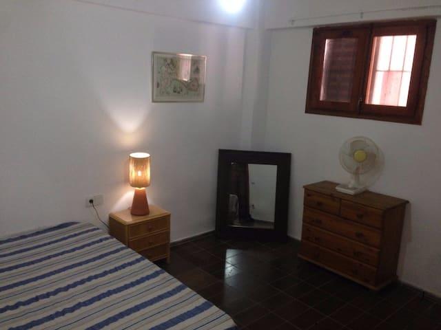 Habitación en san antonio - Sant ANTONI de port many - Apartment