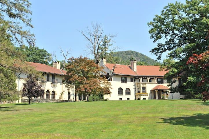Rushmore Estate - Woodbury - Szoba reggelivel