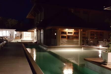 Realrare Phetchaburi The Outing Villas/ Mudskipper