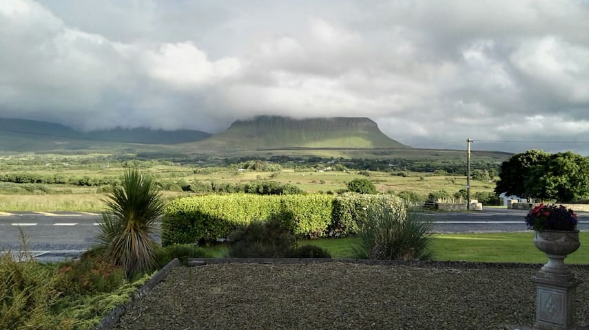 Benbulben View, Barness Grange, Co Sligo.