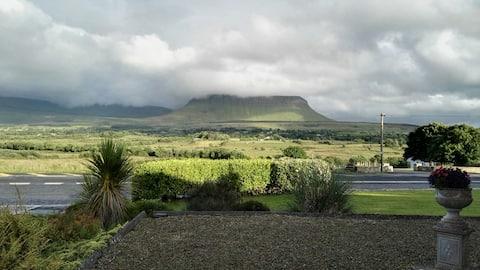 Benbulben View, Barness Grange, Co Sligo.