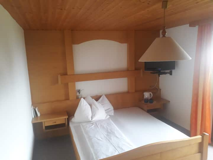 Gästezimmer Atterseeblick 8